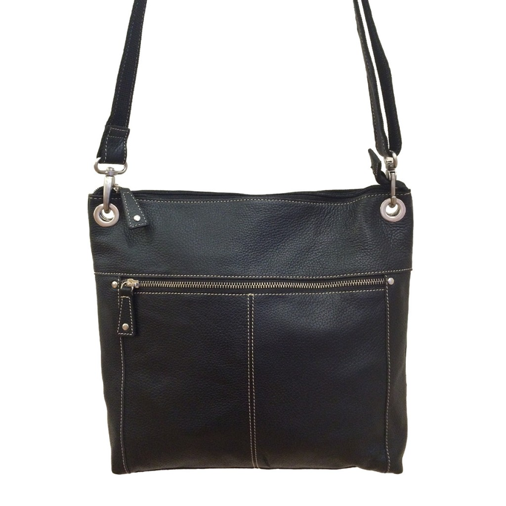 Leather & Vintage Fabric Bags