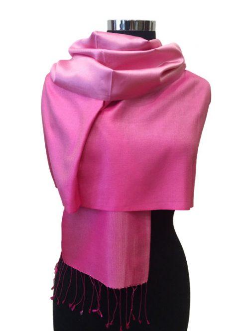 Shimma Silk Wraps