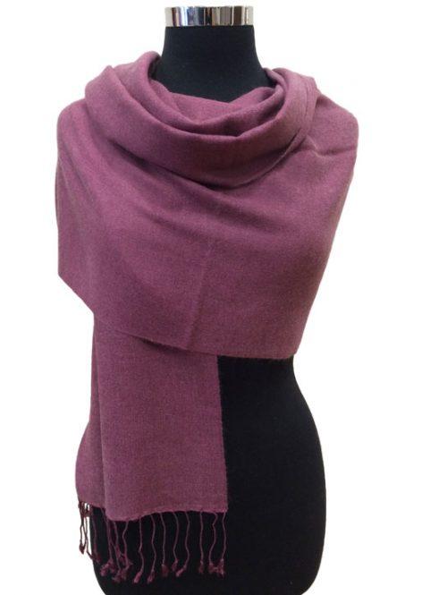 Pashmina - Cashmere Silk Blend