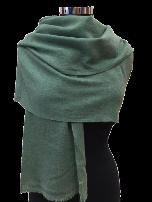 cashmere - greenish