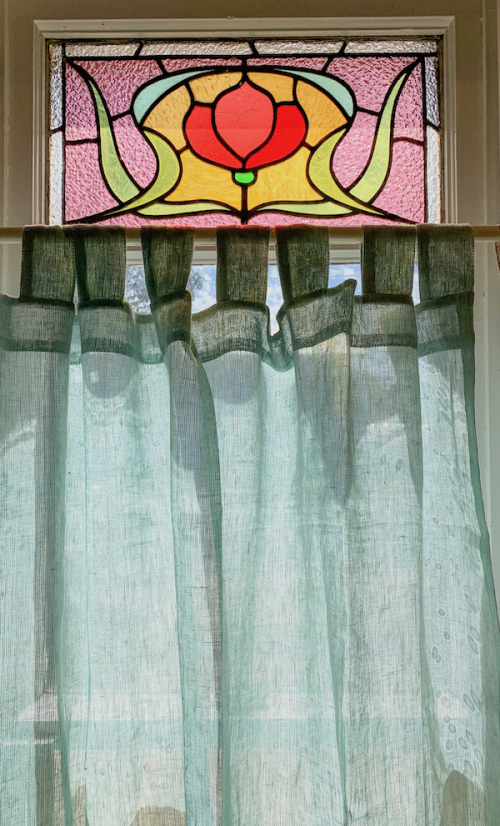 aqua curtain